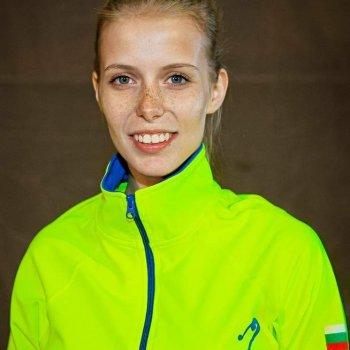 Стела Владова