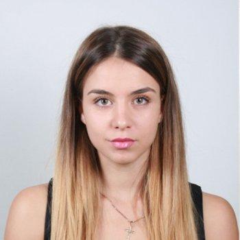 Janina Ivanova