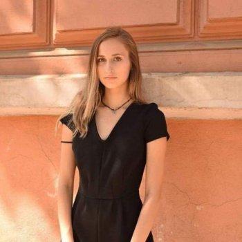 Карина Сомноева