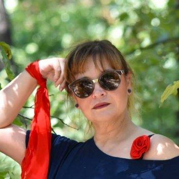 Ирена Недялкова