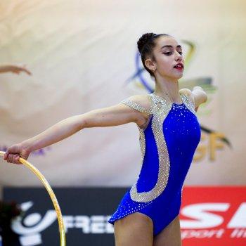 Камелия Петрова