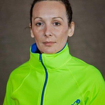 Teodora Panicharska