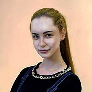 Kristina Ilieva
